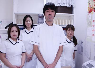 うえすぎ歯科クリニック