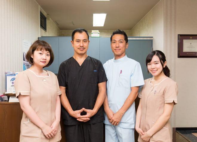ムクノキ歯科医院