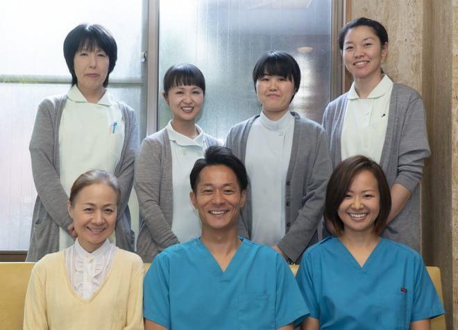 徳富歯科医院