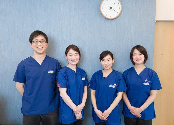 わたる歯科医院