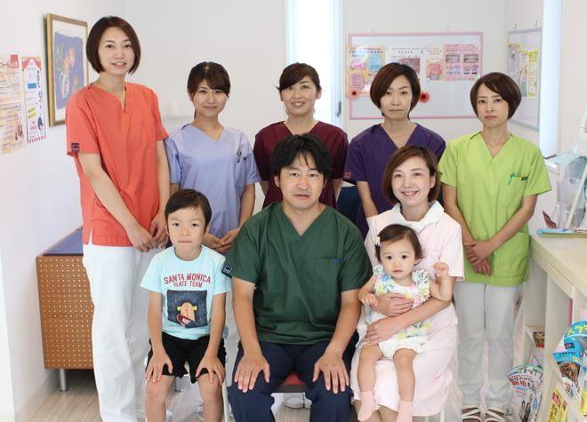 大川内歯科