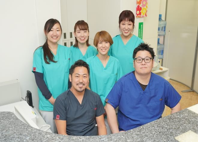 なりひら歯科医院