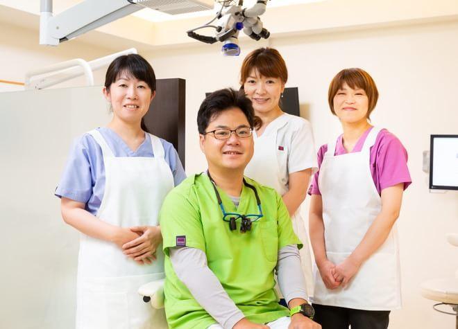 横田歯科診療所