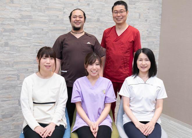 イオンタウンおゆみ野JUN歯科クリニック
