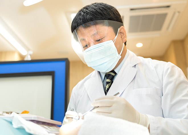 町田エブリー歯科
