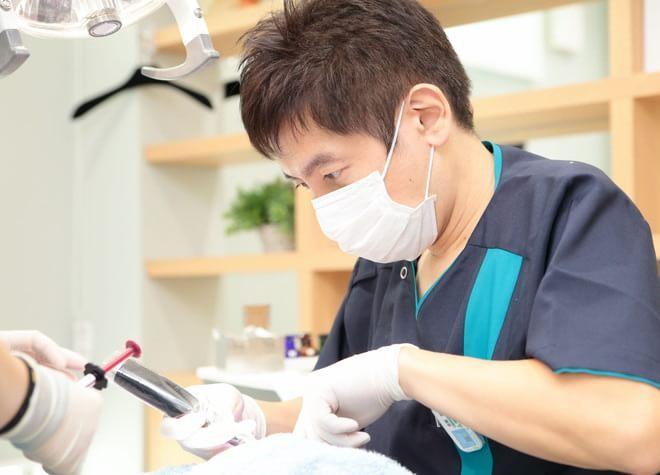 かねとう歯科