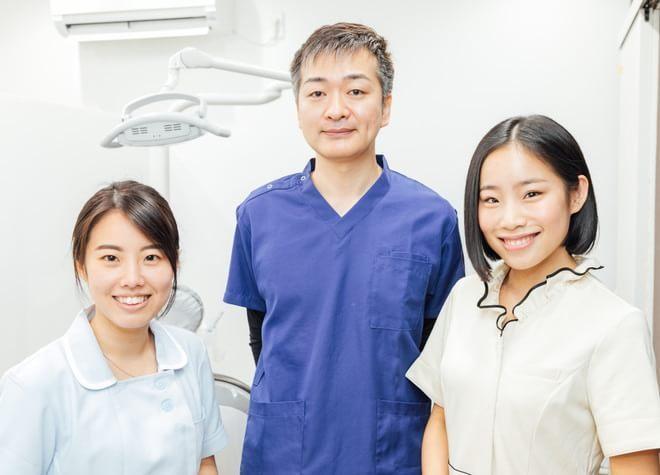 成瀬保存歯科・矯正歯科