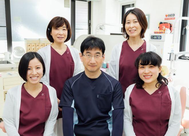 宝田歯科医院