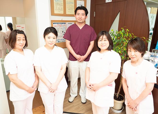 南流山歯科医院