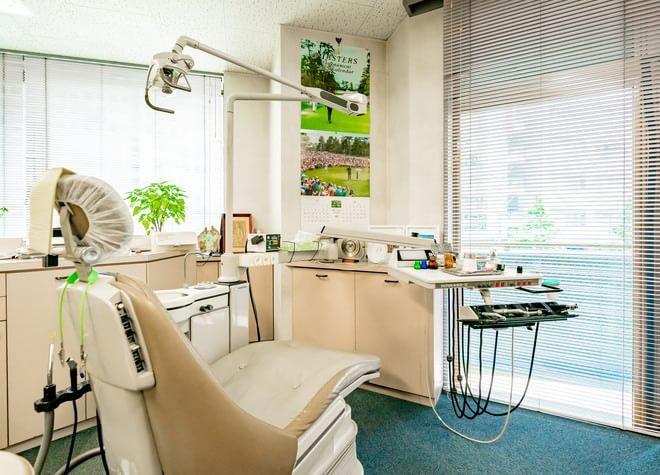 加賀山歯科医院