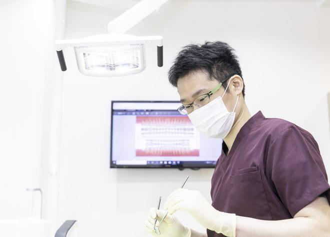 本内歯科クリニック