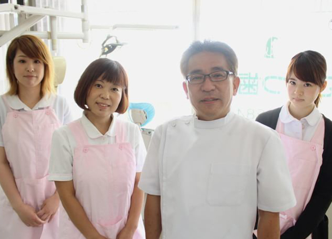 こまつ歯科医院