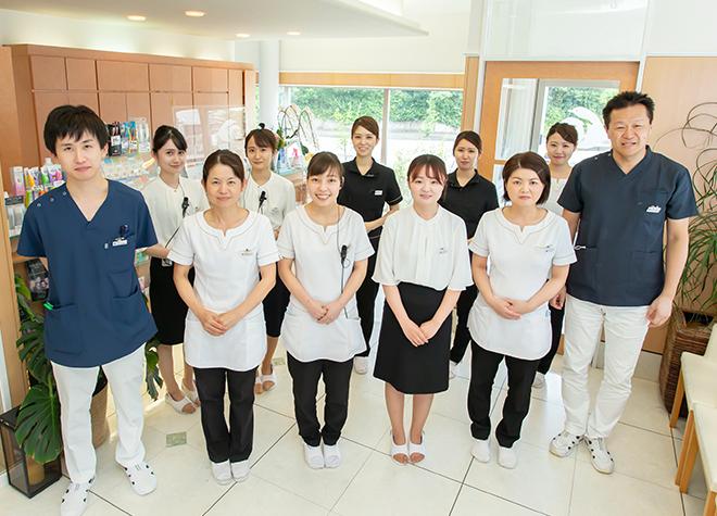 谷山歯科医院
