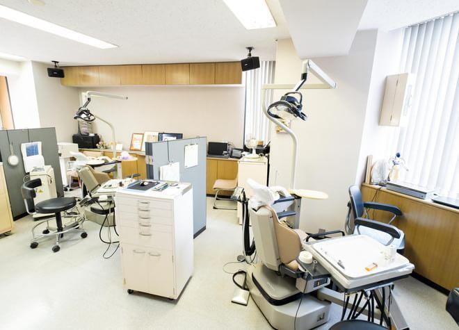 加賀山歯科