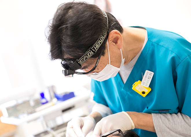 芳賀歯科医院
