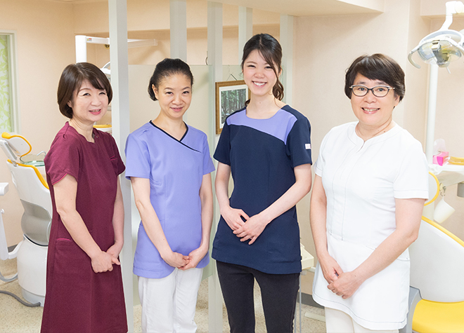 高輪歯科医院